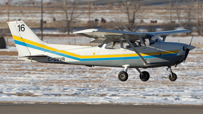 C-GWVR - Cessna 172M Skyhawk - Sky Wings Aviation Academy