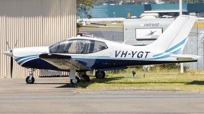 VH-YGT - Socata TB-20 Trinidad - Private