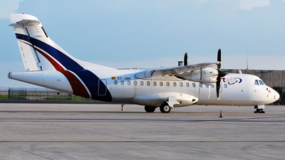 EC-JBN - ATR 42-300 - Swiftair