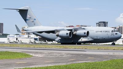 03-3113 - Boeing C-17A Globemaster III - United States - US Air Force (USAF)