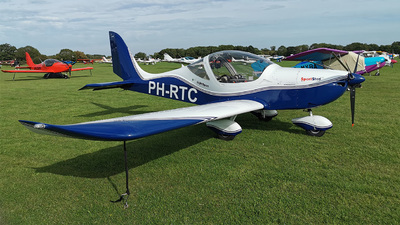 PH-RTC - Evektor-Aerotechnik SportStar RTC - Private