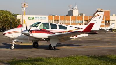 PR-VCG - Beechcraft E55 Foxstar - Private