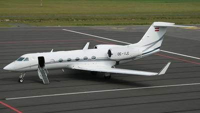 OE-ILE - Gulfstream G450 - Private
