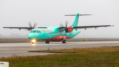 UR-RWD - ATR 72-212A(600) - Windrose Airlines