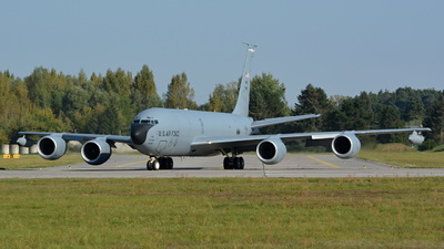 57-1483 - Boeing KC-135R Stratotanker - United States - US Air Force (USAF)