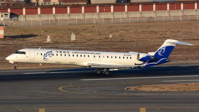 B-3366 - Bombardier CRJ-900LR - China Express Airlines