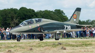 716 - IAR-99 Soim - Romania - Air Force