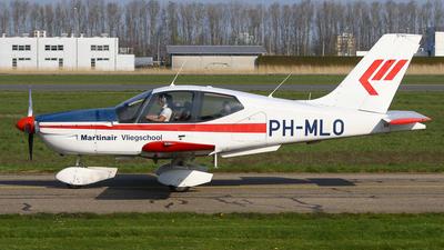 PH-MLO - Socata TB-10 Tobago GT - Martinair Flight Academy