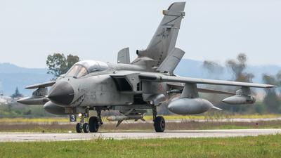 MM7055 - Panavia Tornado ECR - Italy - Air Force