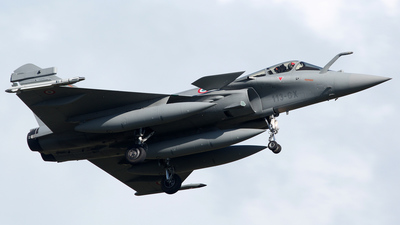 145 - Dassault Rafale C - France - Air Force