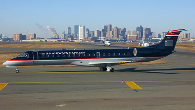 N975RP - Embraer ERJ-145MP - US Airways Express (Chautauqua Airlines)
