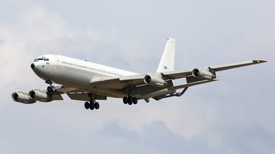 260 - Boeing 707-3J6B Re'em - Israel - Air Force