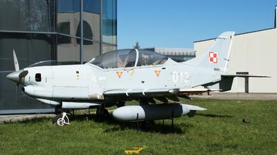 013 - PZL-Warszawa PZL-130 TC Orlik - Poland - Air Force