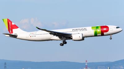 A picture of CSTUH - Airbus A330941 - TAP Air Portugal - © Chris Jilli