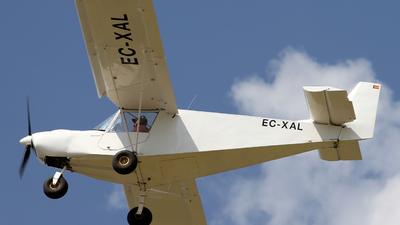 EC-XAL - Zenair STOL CH 701 - Private