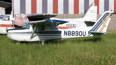 N8890U - Cessna 150M - Private