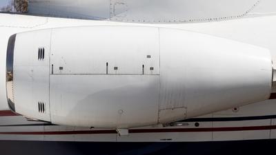 N860BA - Dassault Falcon 50 - Billabong Air