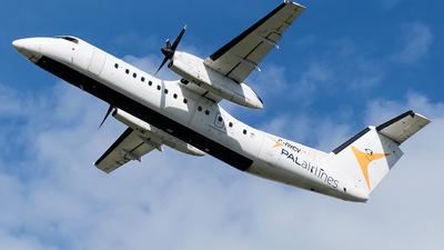 C-GYCV - Bombardier Dash 8-314 - PAL Airlines