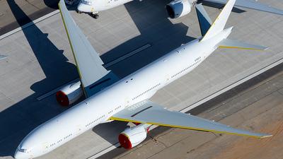 N780CK - Boeing 777-36NER - Kalitta Air