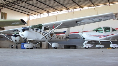 PP-OFT - Cessna 152 - Private