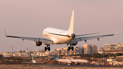 4X-EME - Embraer 190-100IGW - Arkia Israeli Airlines