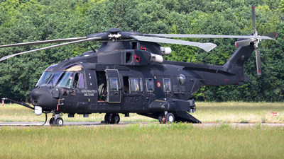 MM81869 - Agusta-Westland HH-101A Caesar - Italy - Air Force