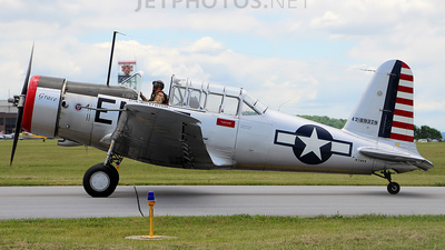 A picture of N79VV -  - [11756] - © Joshua Ruppert