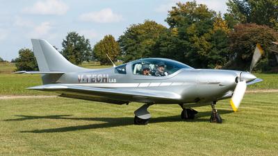 I-D637 - JMB VL-3 Evolution - Private