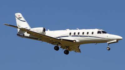 OE-GFC - IAI 1125 Astra SPX - Tyrol Air Ambulance