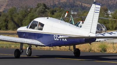 CC-PRX - Piper PA-28-140 Cherokee - Private