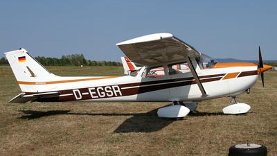 A picture of DEGSR - Cessna F172N - [F17201857] - © Daniel Schwinn