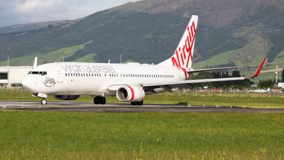 VH-YIQ - Boeing 737-8FE - Virgin Australia Airlines