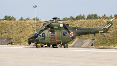 0502 - PZL-Swidnik W3 Sokol - Poland - Air Force