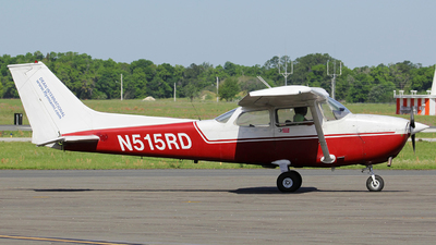 N515RD - Cessna 172M Skyhawk - Dean International