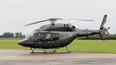 G-SVNP - Bell 429 Global Ranger - Private