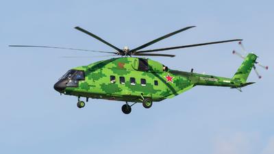 RF-04529 - Mil Mi-38T - Russia - Air Force