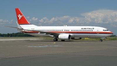 EI-FLM - Boeing 737-85F - Air Italy