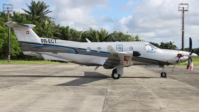 PR-ECT - Pilatus PC-12/45 - Private