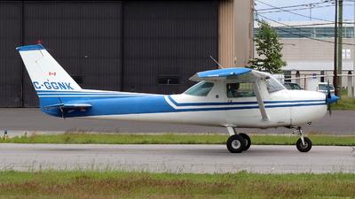 C-GGNK - Cessna 150M - Private