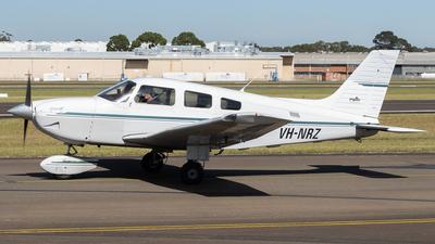 VH-NRZ - Piper PA-28-181 Archer III - Private