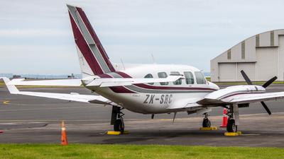 A picture of ZKSRC - Piper PA31325 -  - © Reuben Morison