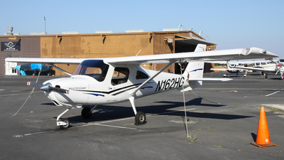 N162HG - Cessna 162 SkyCatcher - Private