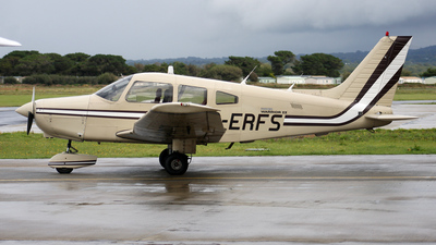 G-ERFS - Piper PA-28-161 Warrior II - Private