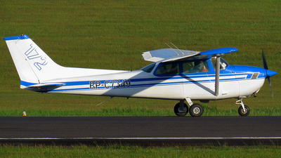 RP-C7349 - Cessna 172N Skyhawk - Private