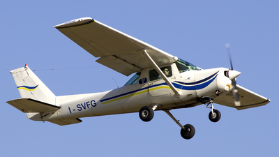 I-SVFG - Cessna 152 II - Private