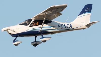 I-CNTA - Tecnam P2008JC - Cantor Air