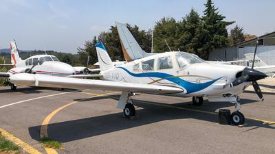 XB-VIQ - Piper PA-28R-201 Cherokee Arrow III - Private