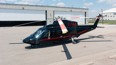 C-FULM - Sikorsky S-76C - Chartright Air