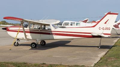 C-GJSQ - Cessna 172P Skyhawk II - Private