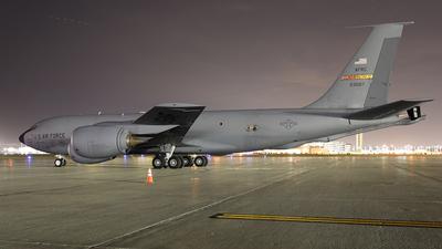 62-3507 - Boeing KC-135R Stratotanker - United States - US Air Force (USAF)